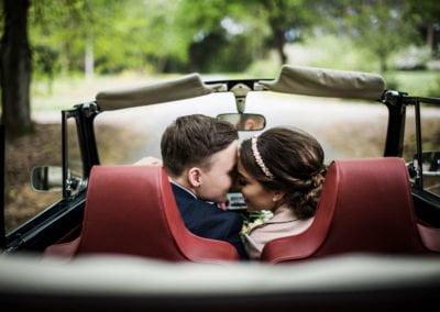 Kabrioleto nuoma vestuvės, vestuvių fotosesijai - Foto Sakyk sūris